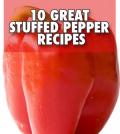Stuffed-pepper-recipes