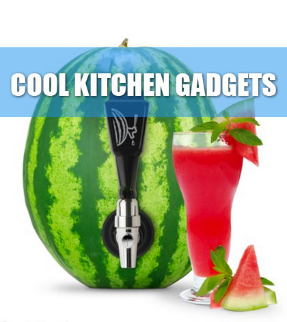 10 cool kitchen tools you have to have