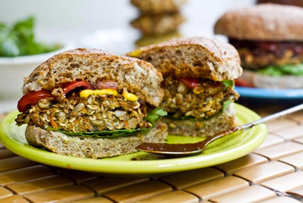 10 Great Labor Day Grilling Recipes...Vegan Style